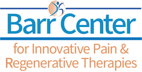 Barr Center Logo