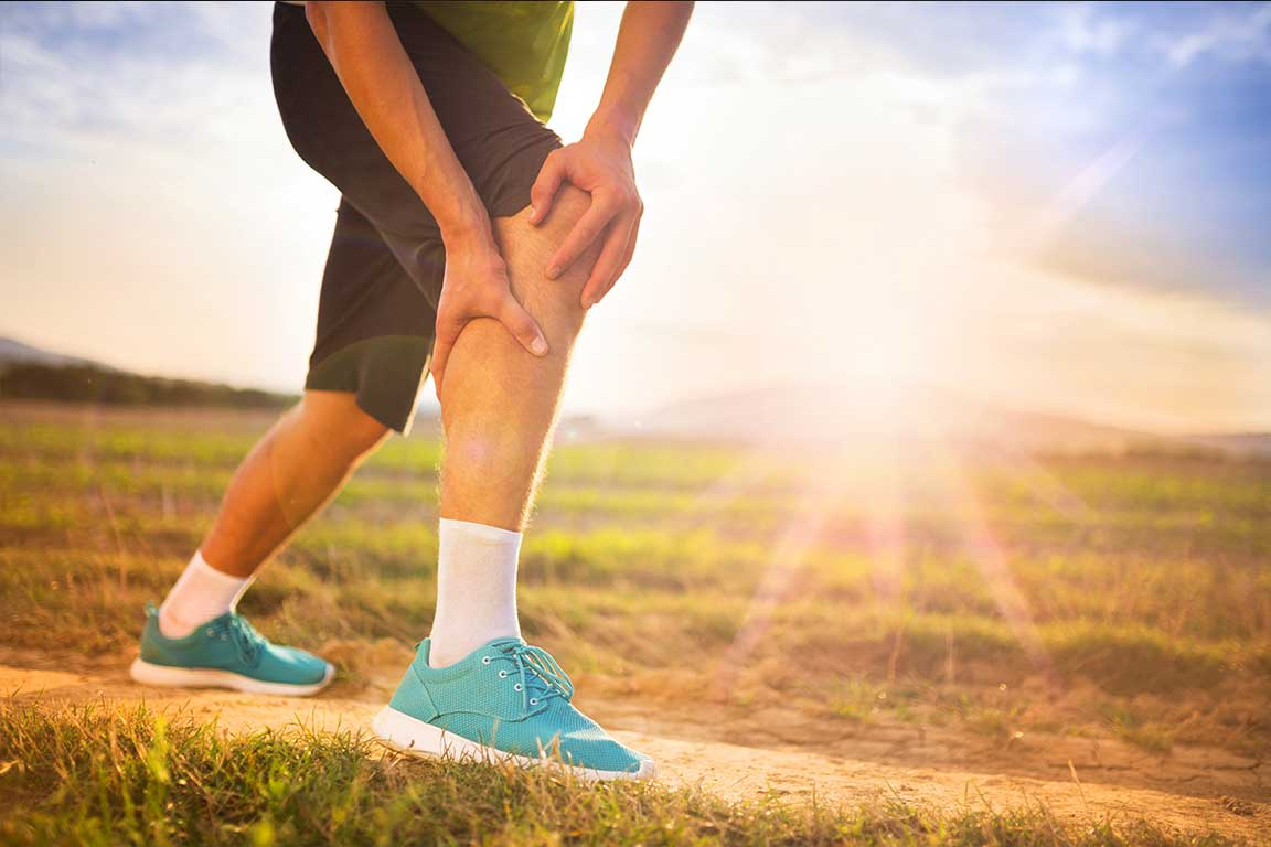 knee pain - causes & remedies | Costco Connection June 2019 | Barr Center | Virginia Beach, VA