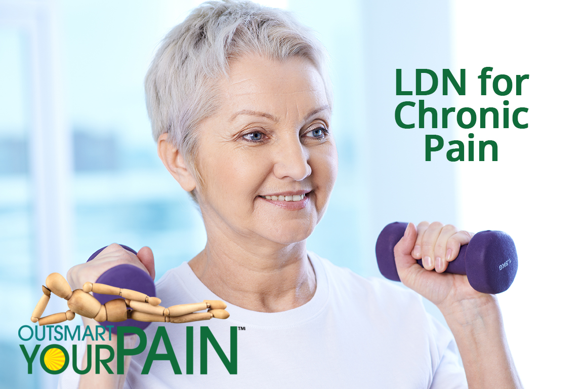 LDN for chronic pain | Outsmart Your Pain | Barr Center | Virginia Beach, VA
