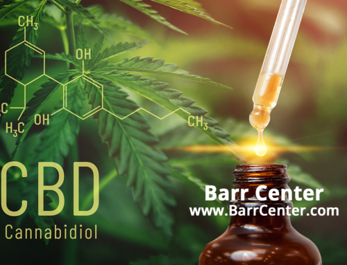 What The Heck Is CBD Oil and Why Are We Just Hearing About It Recently?