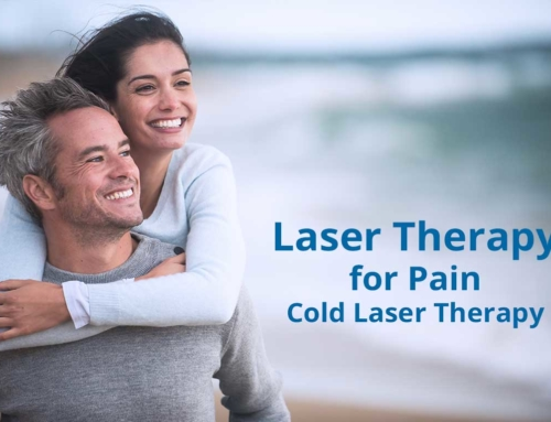 Laser Therapy for Pain: Cold Laser Therapy